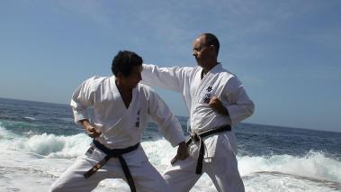 Kei Shin Kan Karate Dojos