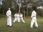 ksk camp 2011 - black belts